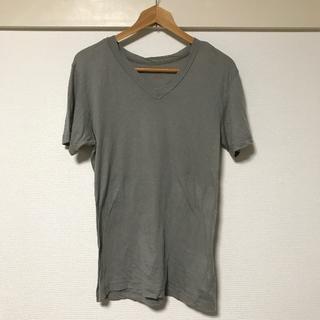 エルエヌエー(LnA)の売り切り LNA Vネック Tシャツ  S〜Mサイズ セレブ御用達(Tシャツ/カットソー(半袖/袖なし))