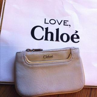クロエ(Chloe)のChloe♡ミニケース(コインケース)