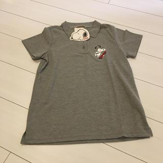 シマムラ(しまむら)の【新品タグ付き】スヌーピーポロシャツ♡(ポロシャツ)