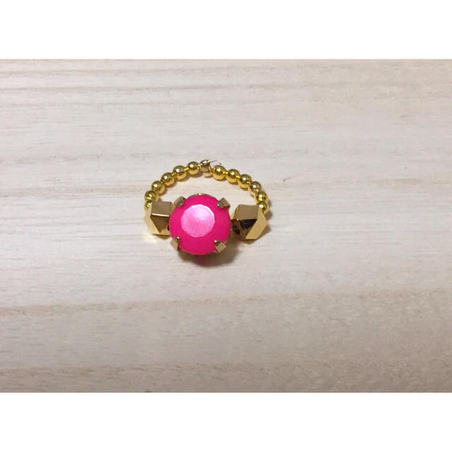 トゥーリング レディースのアクセサリー(リング(指輪))の商品写真