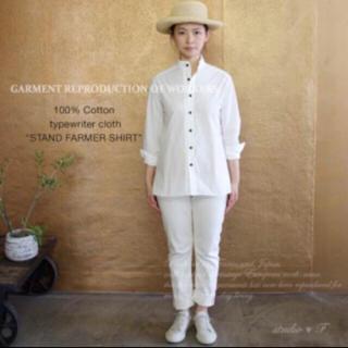 エンジニアードガーメンツ(Engineered Garments)の☆お取り引き中☆(シャツ/ブラウス(長袖/七分))