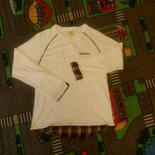 アディダス(adidas)のアディダスネオ ロンT(Tシャツ/カットソー(七分/長袖))