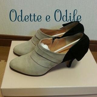 オデットエオディール(Odette e Odile)のお取り置き✿Odette e Odile(ブーツ)
