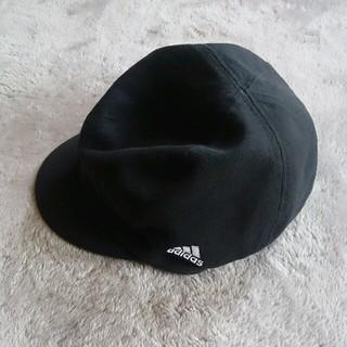 アディダス(adidas)のハンチング帽(ハンチング/ベレー帽)