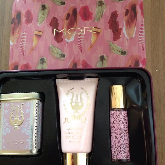 HOUSE OF ROSE(ハウスオブローゼ)のMOR コスメ/美容の香水(香水(女性用))の商品写真