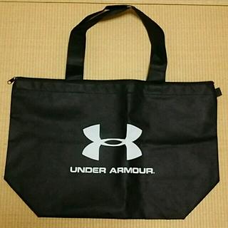 アンダーアーマー(UNDER ARMOUR)のアンダーアーマー  ショップ袋  未使用(ショップ袋)
