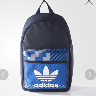 アディダス(adidas)の新品 アディダス オリジナルスバックパック(リュック/バックパック)