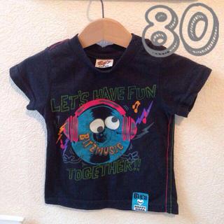 ビッツ(Bit'z)のBIT'Z80Tシャツ(その他)