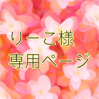 エメフィール(aimer feel)のりーこ様専用ページ(ブラ&ショーツセット)