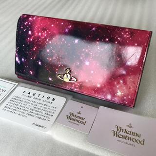 ヴィヴィアンウエストウッド(Vivienne Westwood)の新品 ヴィヴィアンウエストウッド 財布 NEBURA 未使用 タグ付き レア(財布)