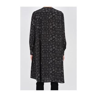 ラッドミュージシャン(LAD MUSICIAN)の最終値下げ LAD MUSICIAN dechine carpet shirt(シャツ)