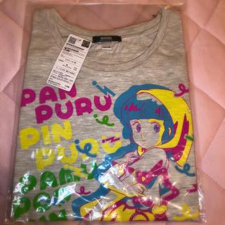 バンダイ(BANDAI)の【新品】クリィーミーマミ Tシャツ(Tシャツ(半袖/袖なし))