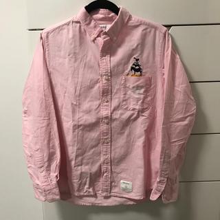 ジャーナルスタンダード(JOURNAL STANDARD)のジャーナルスタンダードで購入 メンズシャツ 38サイズ(シャツ)