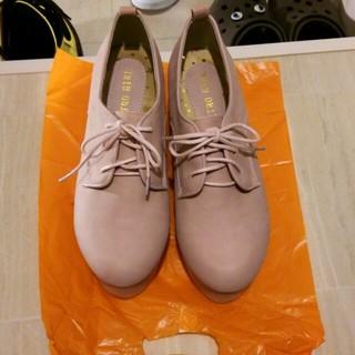 レトロガール(RETRO GIRL)の厚底シューズ(ローファー/革靴)
