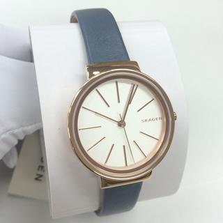 スカーゲン(SKAGEN)の新品 SKAGEN レディース 腕時計 SKW2482 爽やかカラー 落ち着き感(腕時計)