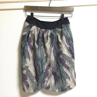 ノーブル(Noble)のSpick and Span Noble スカート(ひざ丈スカート)