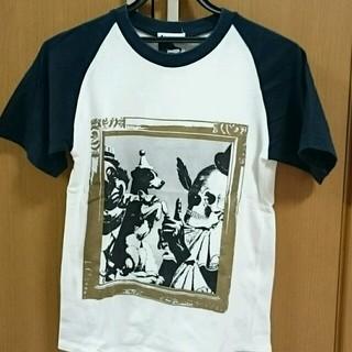 サナトリウム(SANATORIUM)のDeity's watchdog Tシャツ(Tシャツ(半袖/袖なし))