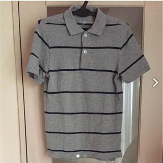 ギャップ(GAP)の10月7日再値下げしました。【GAP】半袖ポロシャツ(ポロシャツ)