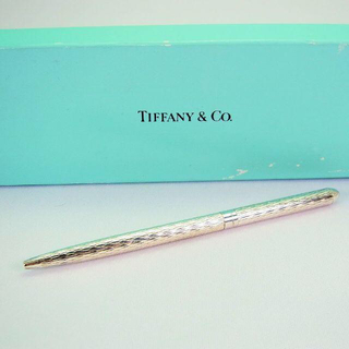 Tiffany&Co. ◆ エグゼクティブティファニーボールペン ♡