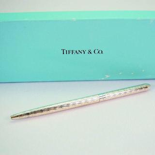 ティファニー(Tiffany & Co.)のティファニー/TIFFANY シルバー925 ボールペン[723-9](その他)