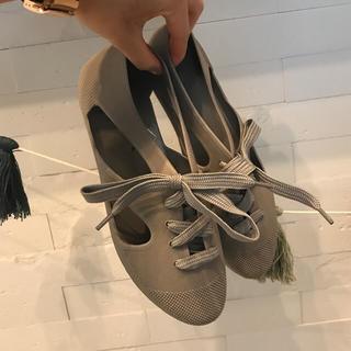 エフトゥループ(F-TROUPE)のF-TROUPE  レインパンプス(長靴/レインシューズ)
