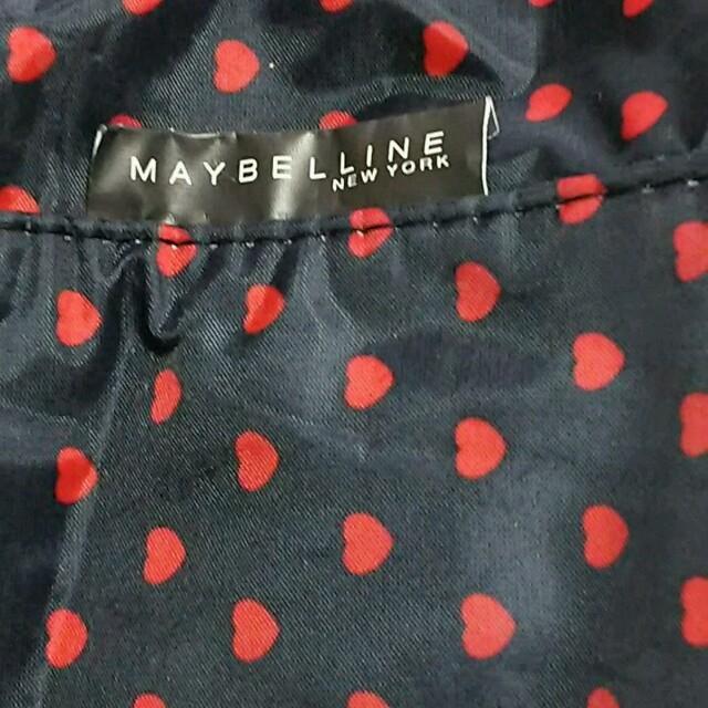 MAYBELLINE(メイベリン)のmaybelline  ポーチ レディースのファッション小物(ポーチ)の商品写真