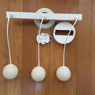 ムジルシリョウヒン(MUJI (無印良品))のえみ様 無印良品 LED照明(天井照明)