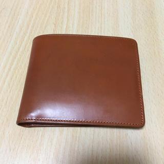グレンロイヤル(GLENROYAL)のGLENROYAL 二つ折り財布(折り財布)