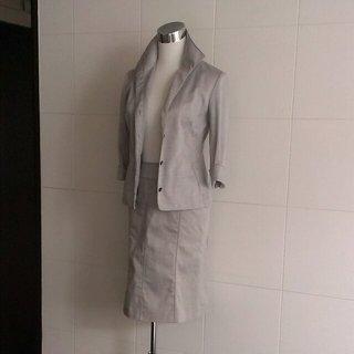 ナチュラルビューティーベーシック(NATURAL BEAUTY BASIC)のナチュビ&エフデ(スーツ)