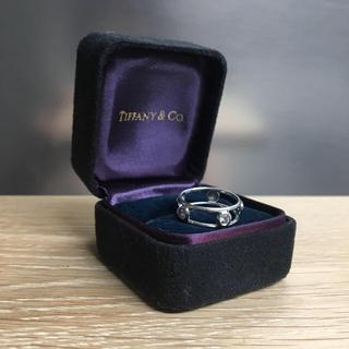 ティファニー(Tiffany & Co.)のポメ様専用(リング(指輪))