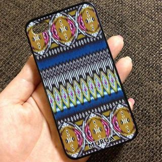 ムルーア(MURUA)のMURUA*iPhone4.4sケース(モバイルケース/カバー)
