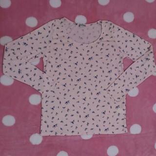 ジーユー(GU)のロンT(Tシャツ(長袖/七分))