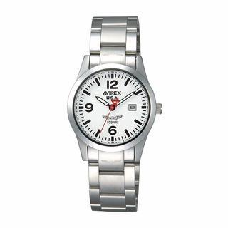 アヴィレックス(AVIREX)のみやび様専用 AX-013B-5 アヴィレックス アナログウオッチ ミリタリー(腕時計(アナログ))