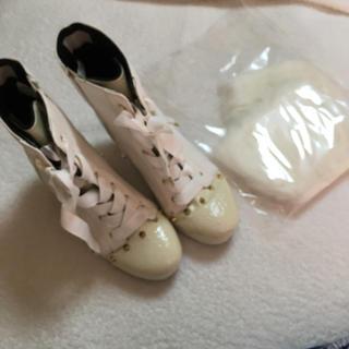 バナナチップス(BANANA CHIPS)のBANANA CHIPS ブーツ(ブーツ)