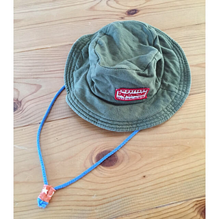 アンパサンド(ampersand)のAMPERSANDの帽子(帽子)
