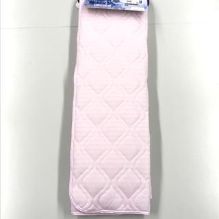カメ吉様専用 接触冷感敷きパット 2枚セットブルーとピンク(シーツ/カバー)