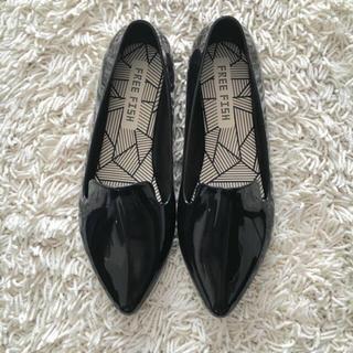 ケービーエフ(KBF)のレインパンプス(長靴/レインシューズ)