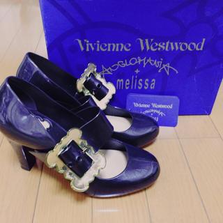 ヴィヴィアンウエストウッド(Vivienne Westwood)のミキ♪様専用 7/4まで(ハイヒール/パンプス)