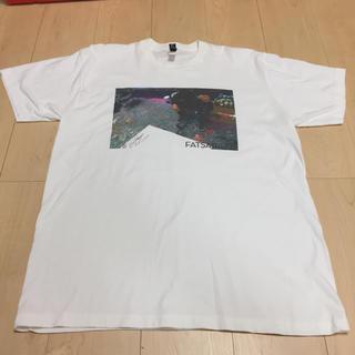 オルタモント(ALTAMONT)のALTAMONT★FATSARAZZI Tシャツ(Tシャツ/カットソー(半袖/袖なし))