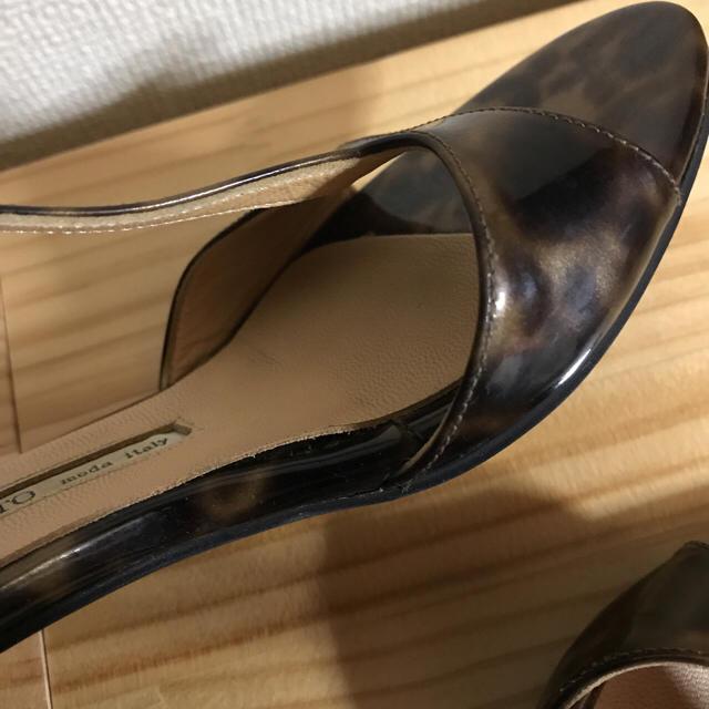レディース ミュールサンダル レディースの靴/シューズ(ミュール)の商品写真