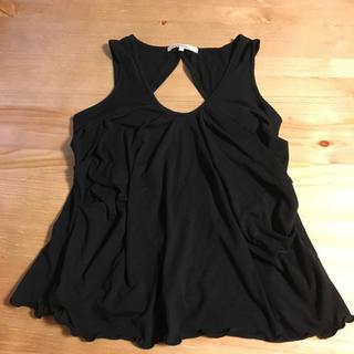 ジョアンナホー(Johanna ho)の背中空きトップス♡(Tシャツ(半袖/袖なし))