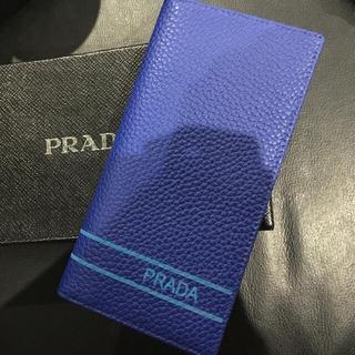 プラダ(PRADA)のPRADAシンプルなお財布(財布)
