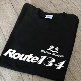 湘南 Route 134  Tシャツ 男女 新品訳あり(Tシャツ/カットソー(半袖/袖なし))