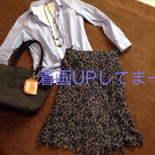 ニジュウサンク(23区)の23区最終値下げ1111円→1000円!(ロングスカート)