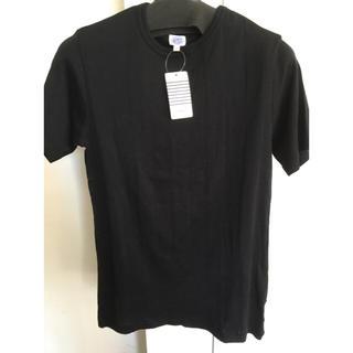 アルモーリュックス(Armorlux)の新品アルモーリュックス黒Tシャツ(Tシャツ/カットソー(半袖/袖なし))