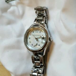サマンサシルヴァ(Samantha Silva)のサマンサシルヴァ 腕時計 ディズニー  シンデレラウォッチ(腕時計)