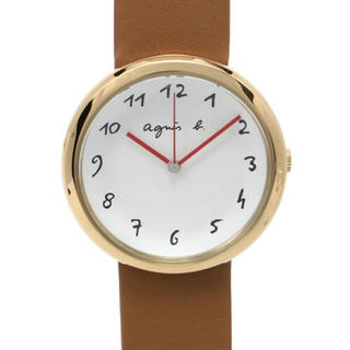 アニエスベー(agnes b.)の沙美様専用 agnes.b アニエスベー 時計(腕時計)