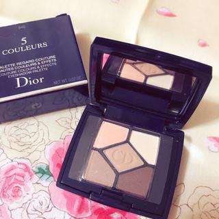 ディオール(Dior)のDior サンク クルール646【サンプル新品】(アイシャドウ)