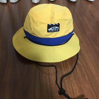 ヴァンズ(VANS)のVANS 子供用帽子(帽子)