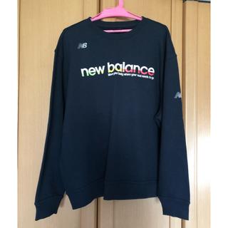 ニューバランス(New Balance)のNBトレーナー(トレーナー/スウェット)